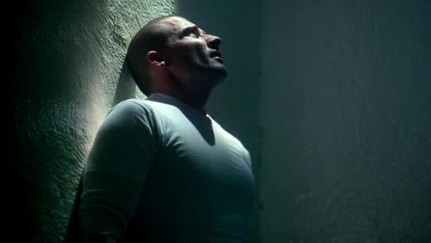 """Prison Break 1.02 """"Allen"""""""