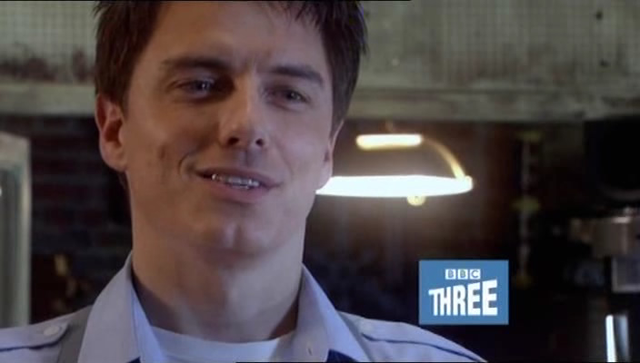 Torchwood trailer