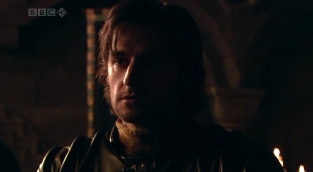 "Robin Hood 1.12 ""The Return of the King"""