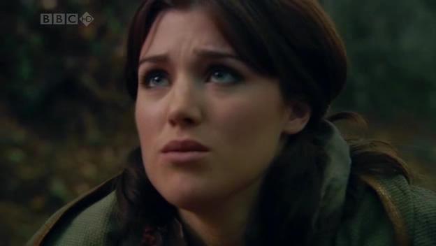 "Robin Hood 1.13 ""A Clue: No"""