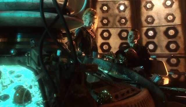 "Doctor Who 1.08 ""Father's Day"""