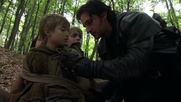 "Robin Hood 2.03 ""Childhood"""