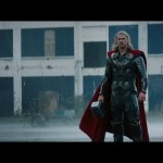 Thor: The Dark World UK trailer