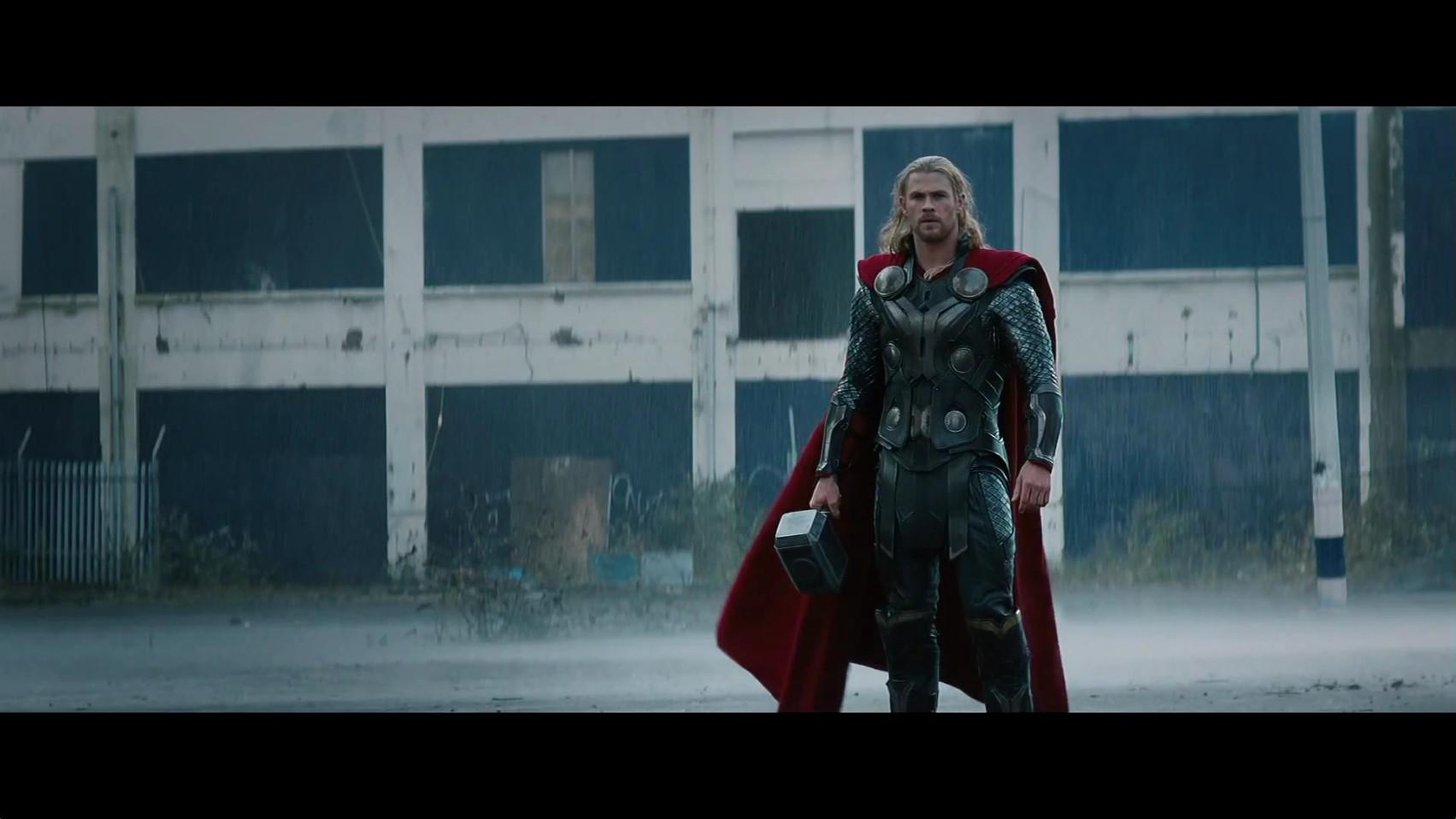 Thor: The Dark wold