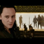 Thor: The Dark World Trailer 2